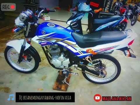 Pasukan Pecinta Yamaha Scorpio