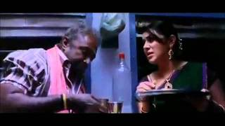 Velayutham Train Comedy