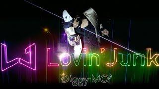 Diggy-MO