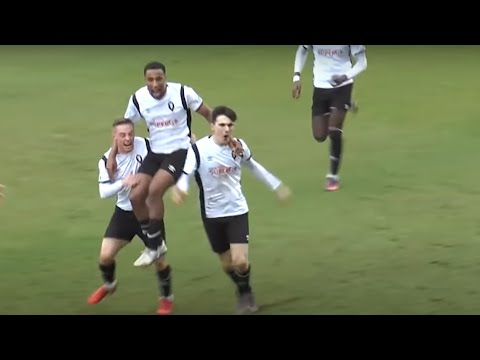 Salford City FC were 4-0 down after 80 minutes, then this happened... - Oh My Goal