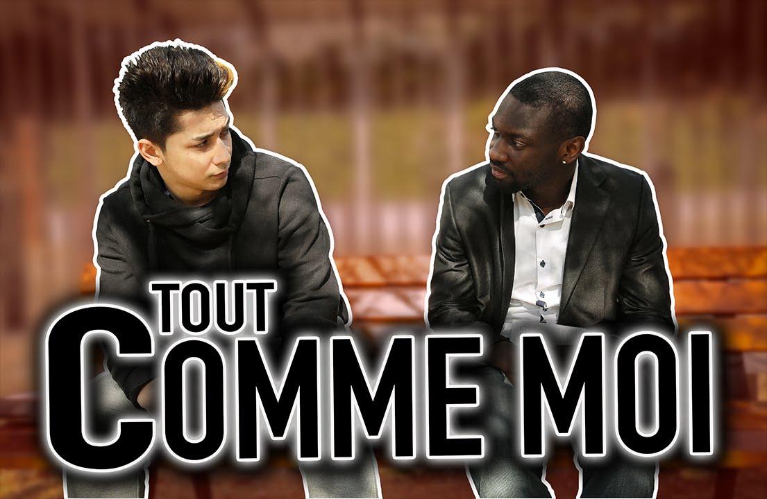 TOUT COMME MOI – FLORIAN NGUYEN (Feat. Pat)