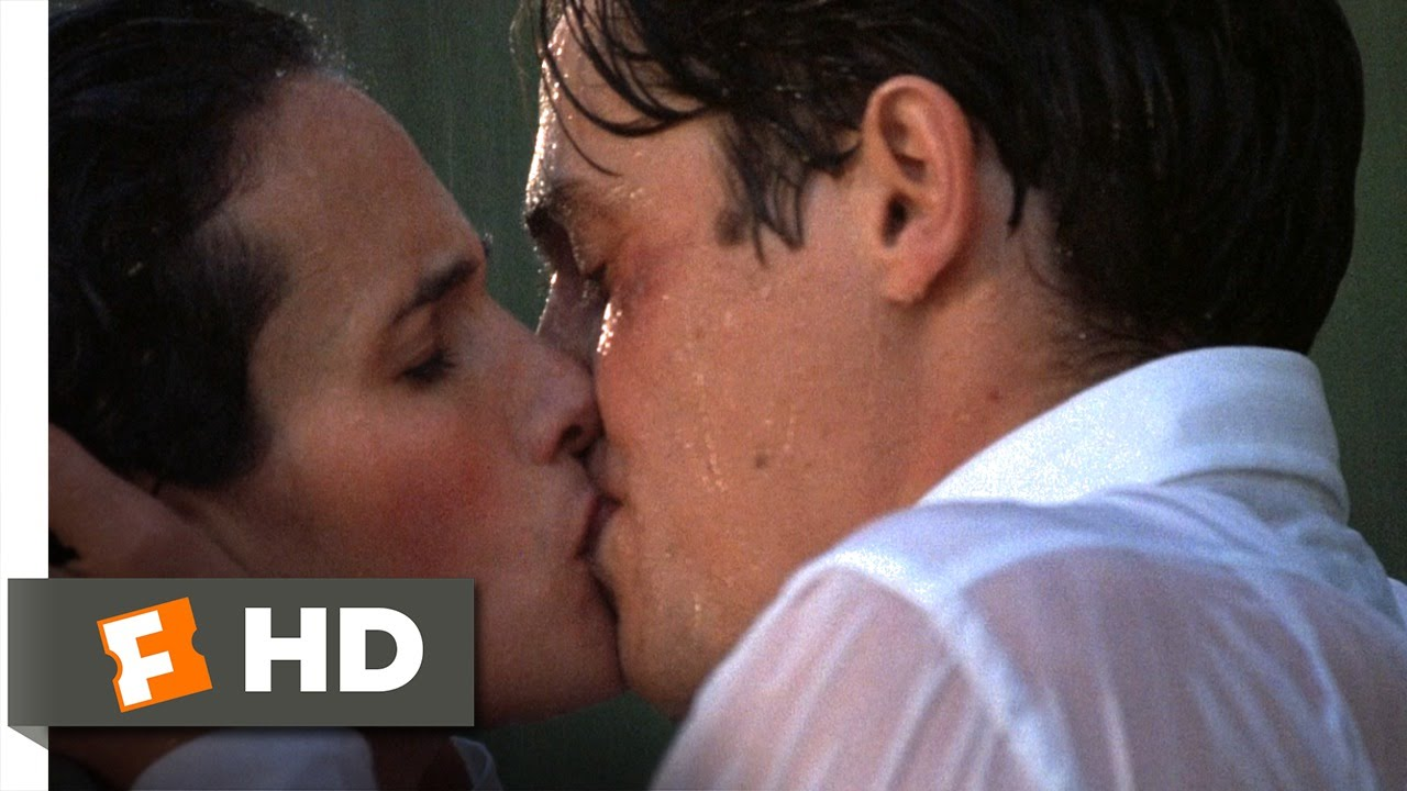 Andie Macdowell Sex Tape 15 splendid facts about four weddings and a funeral   mental