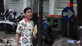 Tanggapi Wacana jadi Capres, Gibran: Bertahap, dari Kota Kecil Dulu - JPNN.com