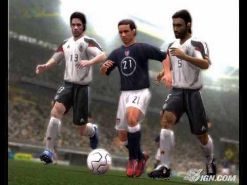 FIFA 06 Full Songs  Complete Soundtrack