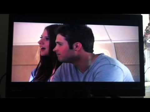 Hollywood Heights final scene