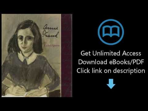 Anne Frank (First Books--Biographies)