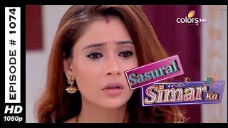 Sasural Simar Ka - ससुराल सीमर का - 12th January 2015 - Full Episode (HD)