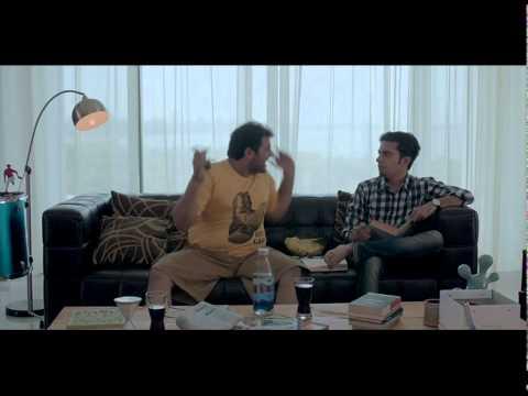 Airtel DTH -  Friend (Director's Cut)