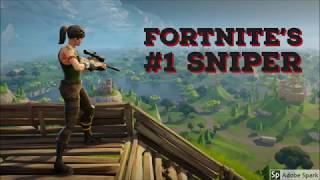 Doeda's Fortnite Sniper Compilation