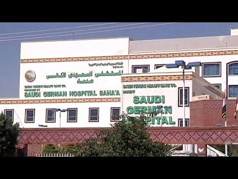 Attack on diplomat in Yemen