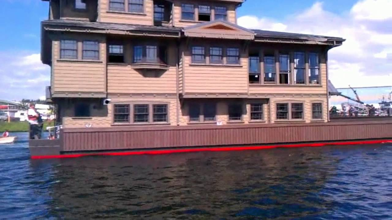 Seattle Floating Homes & Houseboats | Special Agents Realty