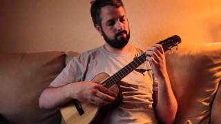 Kilgary Mountain / Whiskey in the Jar Ukulele Cover