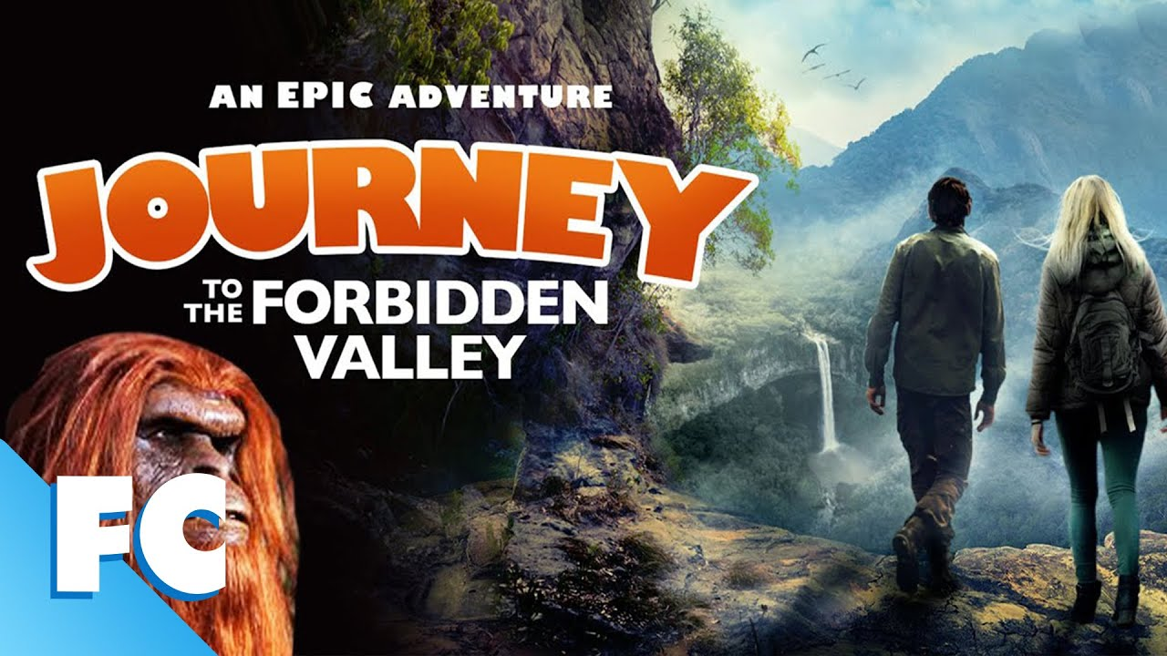 Download Journey To The Forbidden Valley | Family Adventure Bigfoot Movie