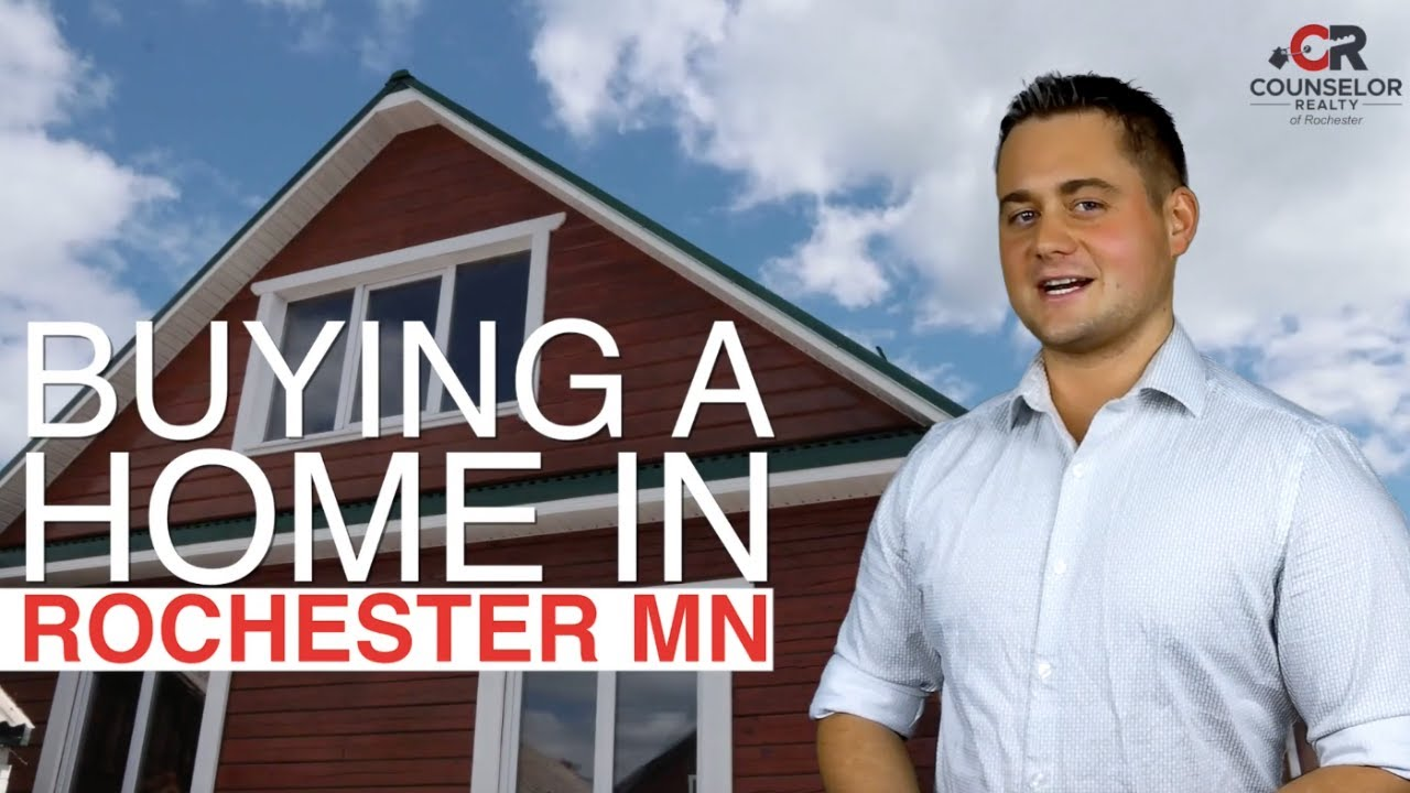 Buy a Home in Rochester MN
