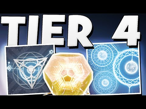Destiny 2 - HOW TO DO TIER 4 WELL OF LIGHT | Plague of the Well Bosses 550+ Rewards !