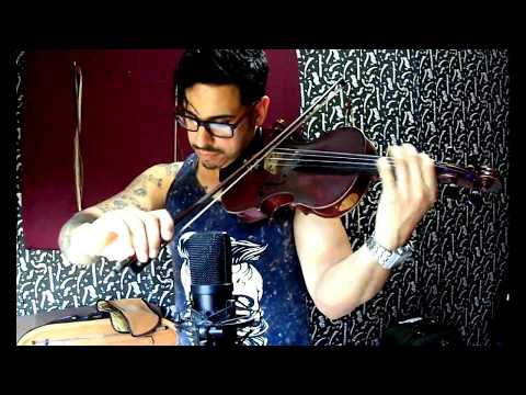 Ed Sheeran - Perfect by Douglas Mendes Violin Cover