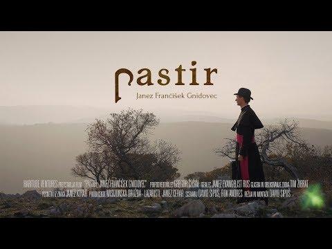 Pastir - dokumentarni film o škofu Gnidovcu