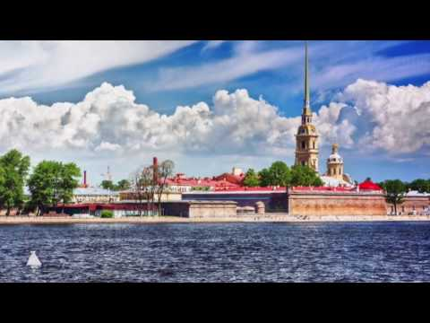 St-Petersburg is the cultural capital of Russia