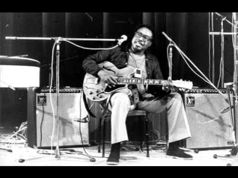Ev´ry day I have the blues - Jimmy Rogers All Stars