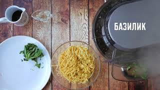 Лапша ВОК с Креветками рецепт приготовления