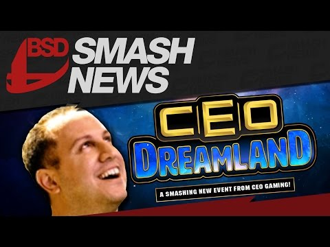NEW SMASH STICK / EU Pro Circuit / CEO Dreamland / ReSalt    SMASH NEWS #12