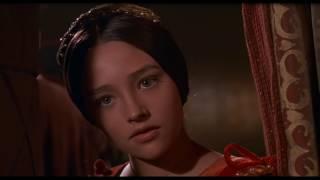 Песня из фильма Ромео и Джульетта 1968 HD