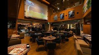 【公式】「川崎フロンターレ公式カフェ」期間限定オープン