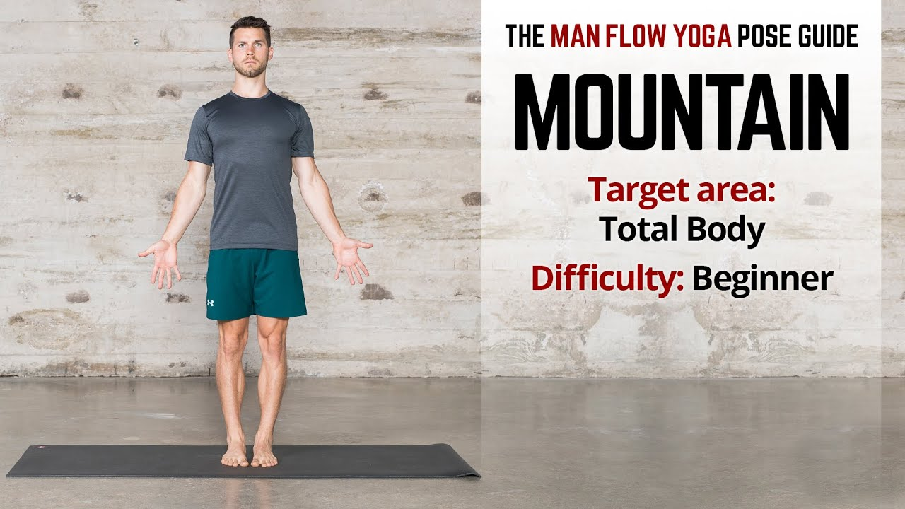 Mountain Pose Tips