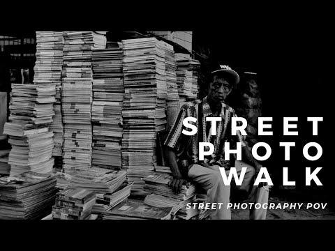 Street photography POV Jakarta // Street photo walk vol : 001