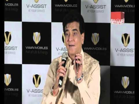 Jeentendra reveals how he wooed Shobha Kapoor