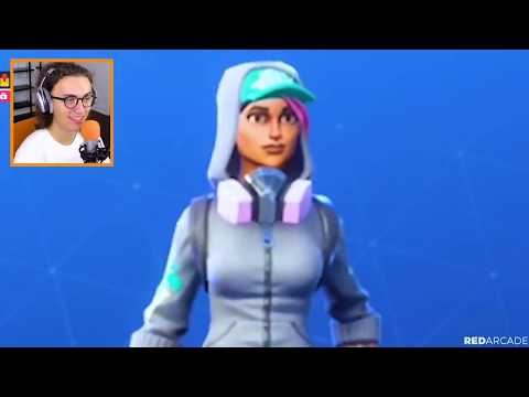 FORTNITE YOU LAUGH YOU LOSE CHALLENGE! #10