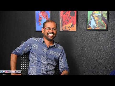 """"""" I was ready to quit cinema for Ratsasan """" A honest talk with director ramkumar!"""