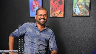 """ I was ready to quit cinema for Ratsasan "" A honest talk with director ramkumar!"