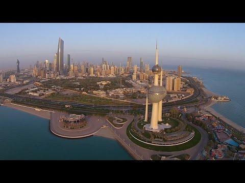 Kuwait City -