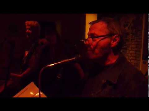 Punk Rock Karaoke Band + Oskar(Anthrax) - Public Image - Hanway Social Club - 23/9/17