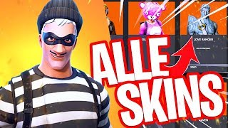 AVANT D'ACHETER TEST VOTRE FORTNITE PICKAXE - BACK BLING SOUND - VIEW ALL SKINS ICI!