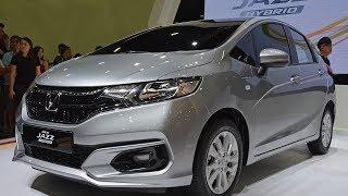 2019 Honda Jazz Release Date Redesign, Price