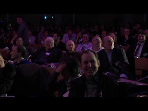 TEDxBrussels - David McCandless - 11/23/09