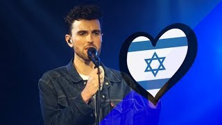 Download lagu Songfestival update Duncan Laurence imponeert pers bij showcase MP3