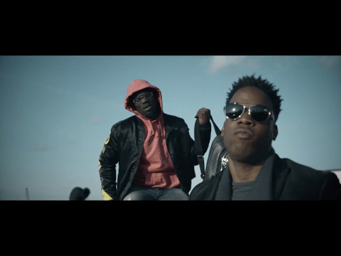 Rasskulz - Benz ft Josylvio, Esko, Lil' Saint, Rabby Racks & Kalibwoy (Prod. Pyramids)