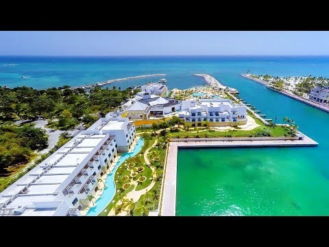 Top15 Recommended Hotels 2019 In Punta Cana, Dominican Republic, Caribbean Islands