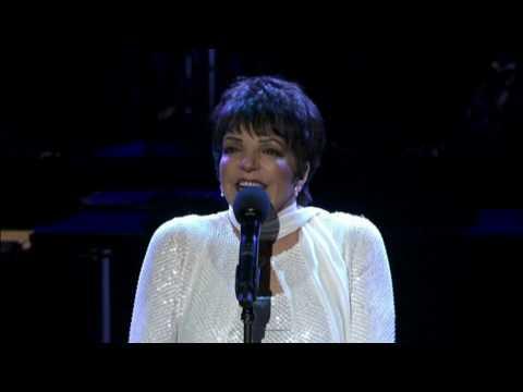Liza's At The Palace - Teach Me Tonight
