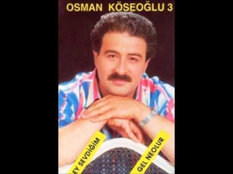 Osman Köseoğlu - Zalim Felek (Deka Müzik)