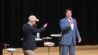 【ジャイアント馬場を語る】小橋健太、馳浩、和田京平の3氏