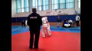 Kokas Martin . Judo . 2012