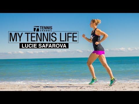 "My Tennis Life: Lucie Safarova S2 Ep9 ""I'm Back To Life"""