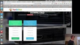Intro to Bluemix IoT - Bluemix SG Meetup