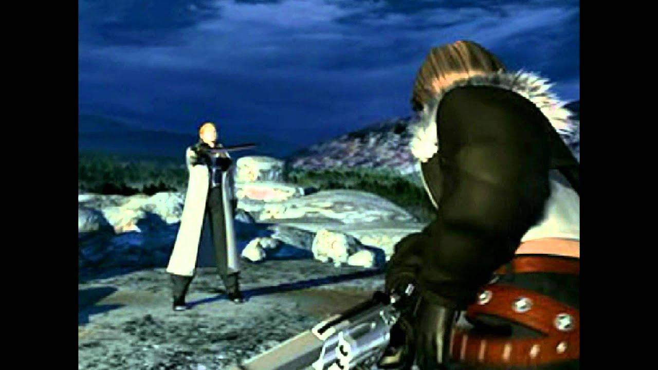 Final Fantasy 15 Hd Wallpaper Final Fantasy Viii Opening Cut Scene Hd Youtube