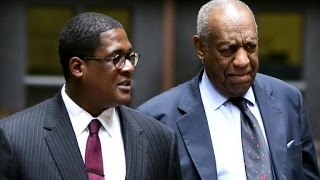 Jury deadlocked in Bill Cosby sexual assault trial