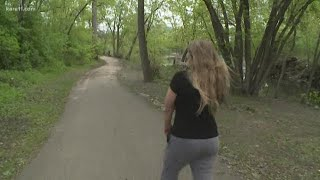 Minneapolis woman injured and in shock after dog attack